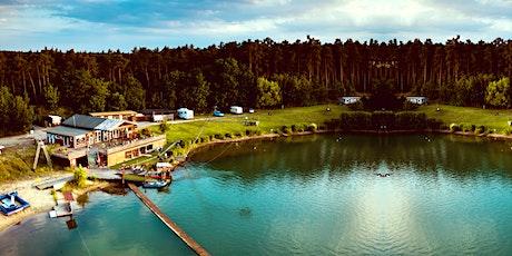 Open Yeah Beachparty 2021 ★ Wasserskipark Zossen Tickets
