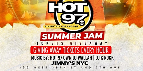 LifeStyle Saturdays |Open Bar + Free Entry| Summer Jam Ticket  Giveaway tickets