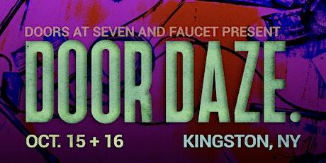 Doors At Seven & Faucet Present: Door Days tickets