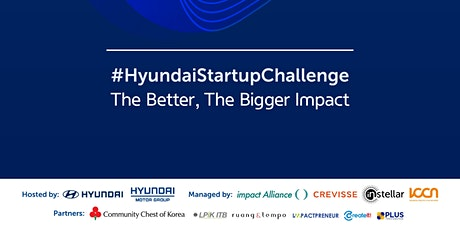 [Hyundai Start-up Challenge 2021] Impact Measurement: Introduction to SROI entradas