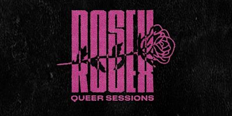Rosex Vol. VI boletos