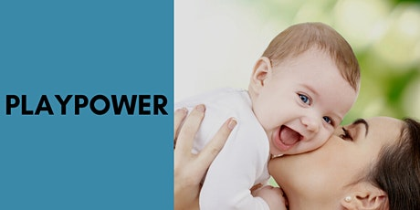 Play Power for Parents  (Online) tickets