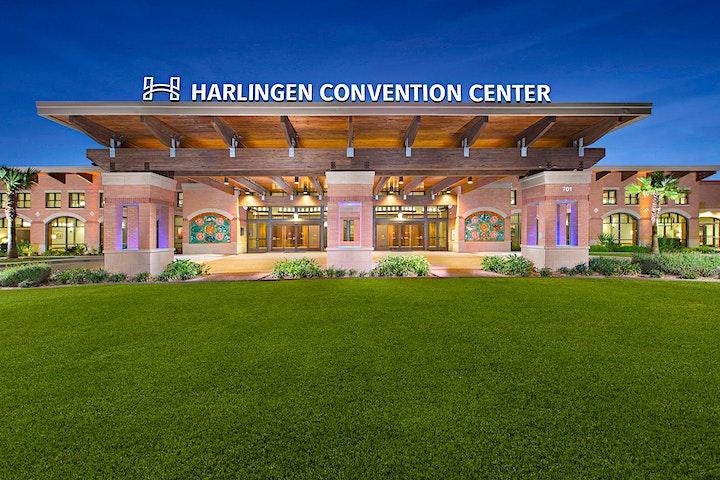 Harlingen Fan Convention image