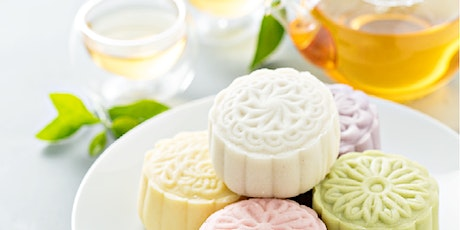 Let's Make Mooncakes with Shi! tickets