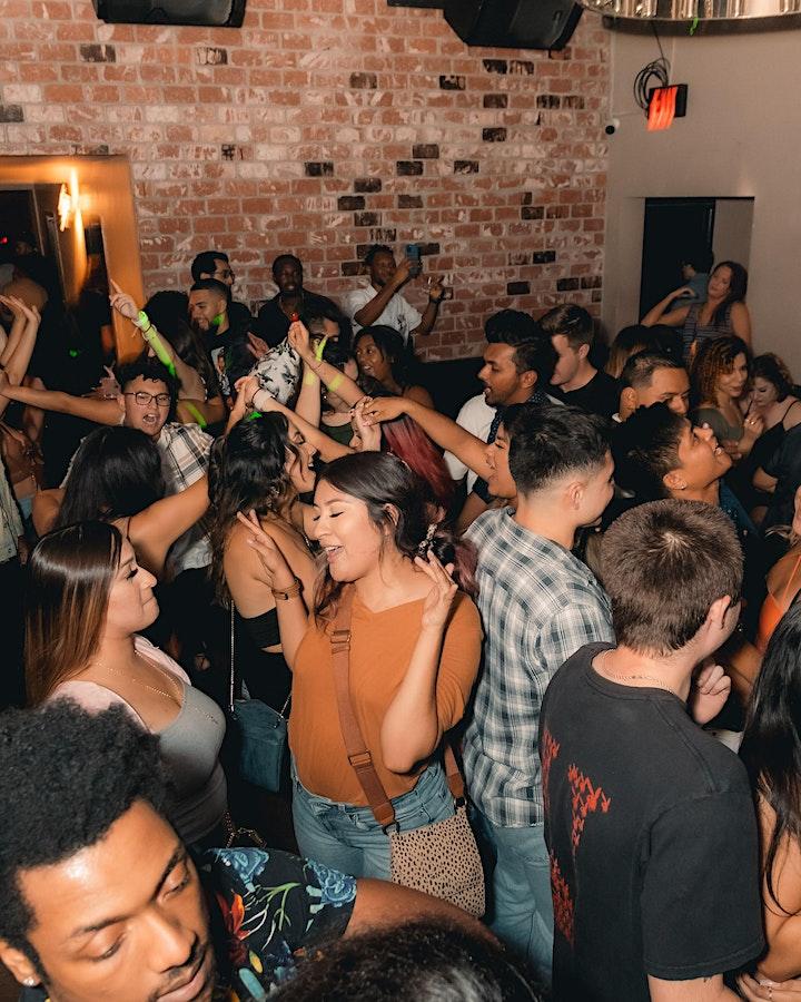 HitsDFRNT Saturdays @ Enso Nightclub BIGGEST REGGAETON  & HIP HOP PARTY!! image