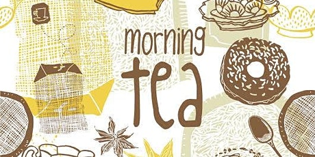 Makers Morning Tea tickets