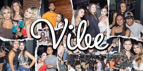 VIBE at The Harbor on Thursday in Downtown Long Beach, CA! tickets