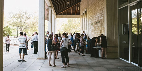 Campus and Community Partnerships 2021 Exhibition and Opening tickets