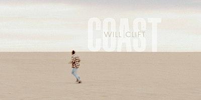 Will Clift 'Coast' Tour – Melbourne