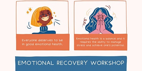 Emotional Recovery Workshop tickets