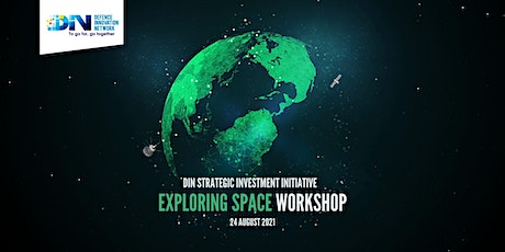 DIN SII  Workshop: Exploring Space tickets