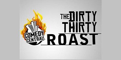 Comedy Show & #BirthdayRoastofLANDO tickets