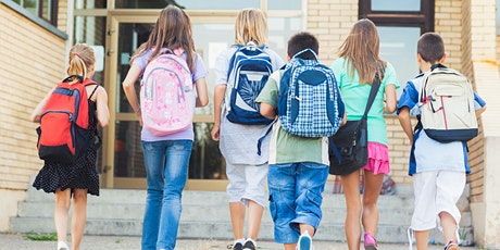 Parent Information Session - Protective Behaviours tickets