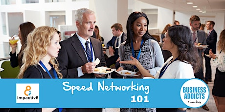 Wyndham Learning Festival: Speed Networking 101 tickets