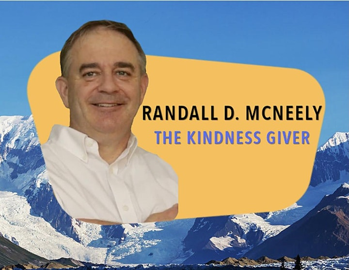 Back to School Kindness  - Featuring Randy McNeely image