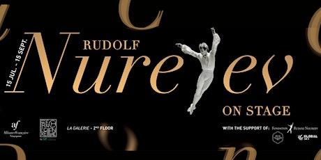 Nureyev On Stage tickets
