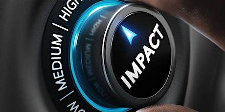 Change Impact Assessment Workshop (Virtual) tickets