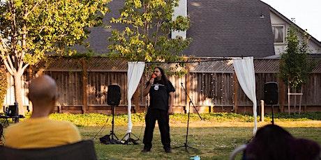 The Neighborhood Show - Comedy & Community tickets