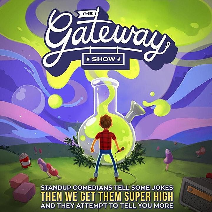 Gateway Show - Hollywood image