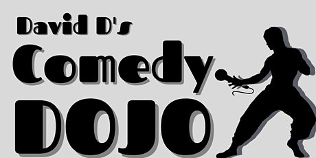 David D's Comedy Dojo at Lounge 3411 tickets