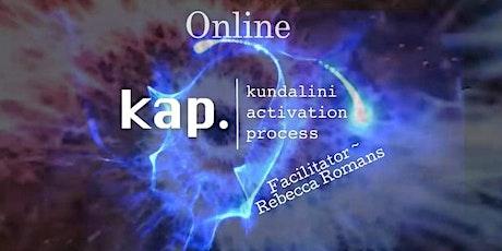 Kundalini Activation Process ~ KAP in  SYDNEY * Newtown  ~  ONLINE tickets