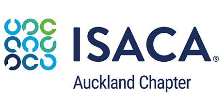 ISACA Auckland Lunchtime Event - August 2021 tickets