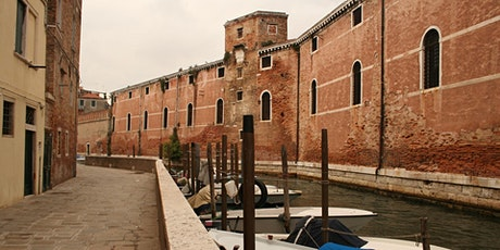 Venice Castello district - the untouched Venice tickets