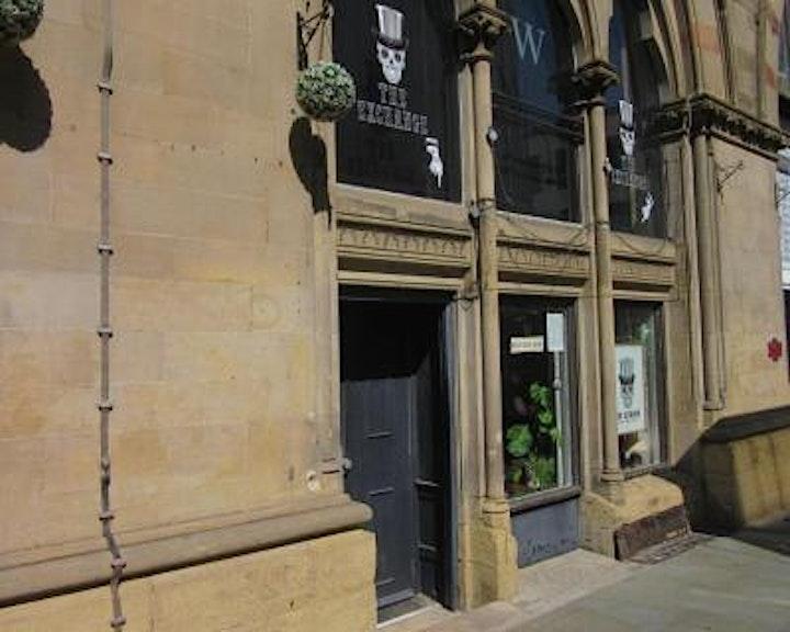 Bradford CAMRA Social - The Exchange Craft Beer House image