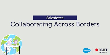 Salesforce: Collaborating Across Borders tickets