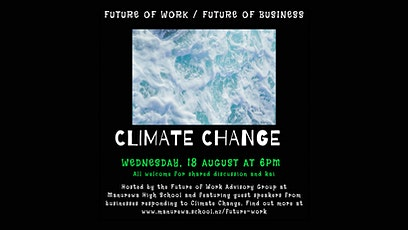 Future of Work / Future of Business - Inspirational Talks tickets
