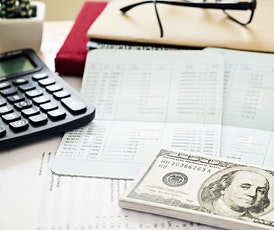 Money, Money, Money. Getting, managing, and spending money tickets