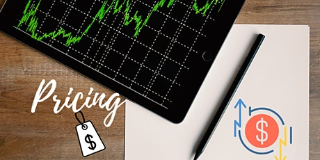 Pricing: Getting Paid What You Should tickets