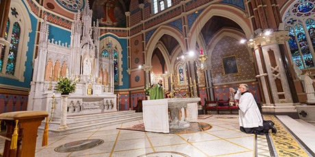 Holy Mass: Sunday - 5:30pm tickets
