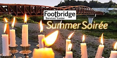 Footbridge Summer Soirée tickets
