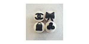 Chanel Cupcake Decorating Workshop