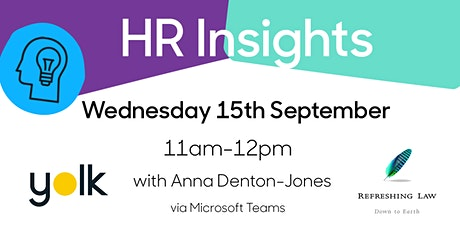 HR Insights - Supporting LGBTQ+ employees tickets