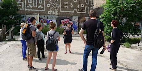 Visite guidée Street Art - En vadrouille à Bischheim - 12 septembre  - 14h billets
