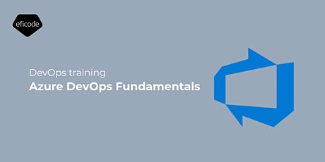 Azure DevOps Fundamentals - 12.10.2021 tickets