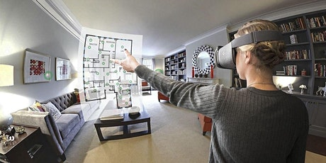 """""""Zoom for Property"""" as the perfect LOCKDOWN solution for PROPERTY VIEWINGS tickets"""