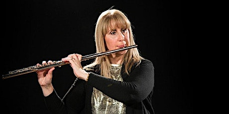 Wind Festival 2021 - Flute Warm-up Session with Lisa-Maree Amos tickets