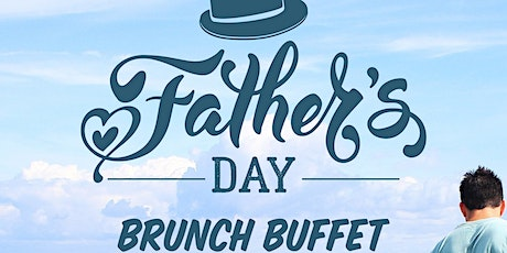Fathers Day Brunch tickets