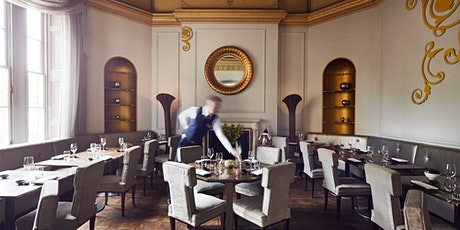 Intimate Networking Dining Series | Networks of Power | Central London tickets