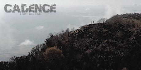 CADENCE - Short Film Premiere [Brisbane] tickets