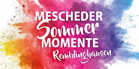 Mescheder SommerMomente - Remblinghausen Tickets