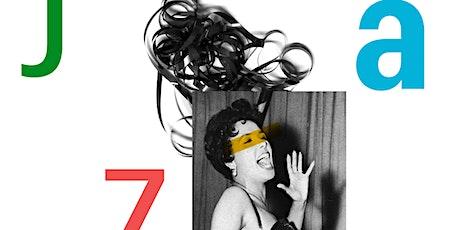 Edusi Jazz 2021. Elio H. Rojas & The Latín Trío entradas