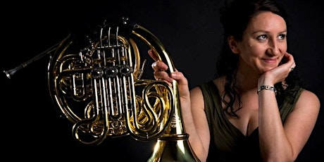 Wind Festival 2021 - French Horn Warm-up Session with Carla Blackwood tickets