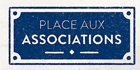 Forum des associations de Saint-Nazaire billets