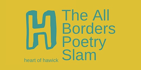 The All Borders Poetry Slam tickets