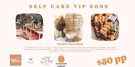 Self Care VIP - Mental Health Awareness tickets