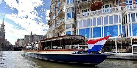 Amsterdamonboat (Monne de Miranda boat) tickets